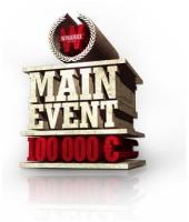 Main Event Winamax