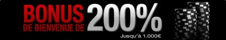 bonus 200 full tilt poker