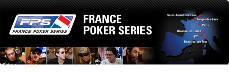 france poker series sur pokerstars.fr